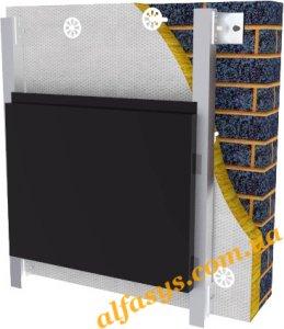 АКП (алюминиевая композитная панель)